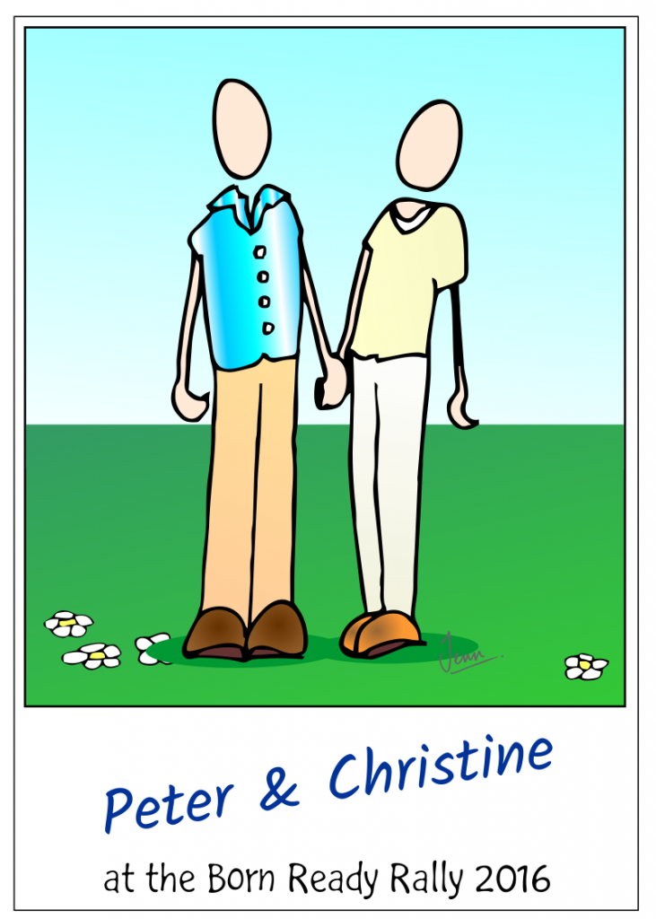 peter-christine-bornreadyrally